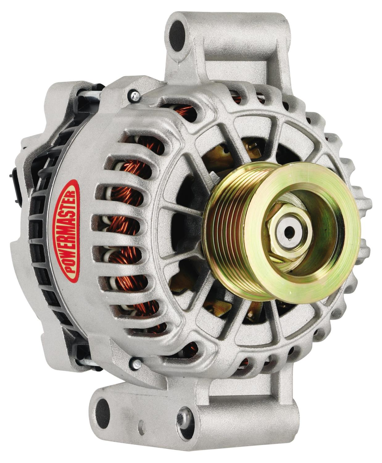 Powermaster 48254 - Powermaster Ford 6G Style Alternators
