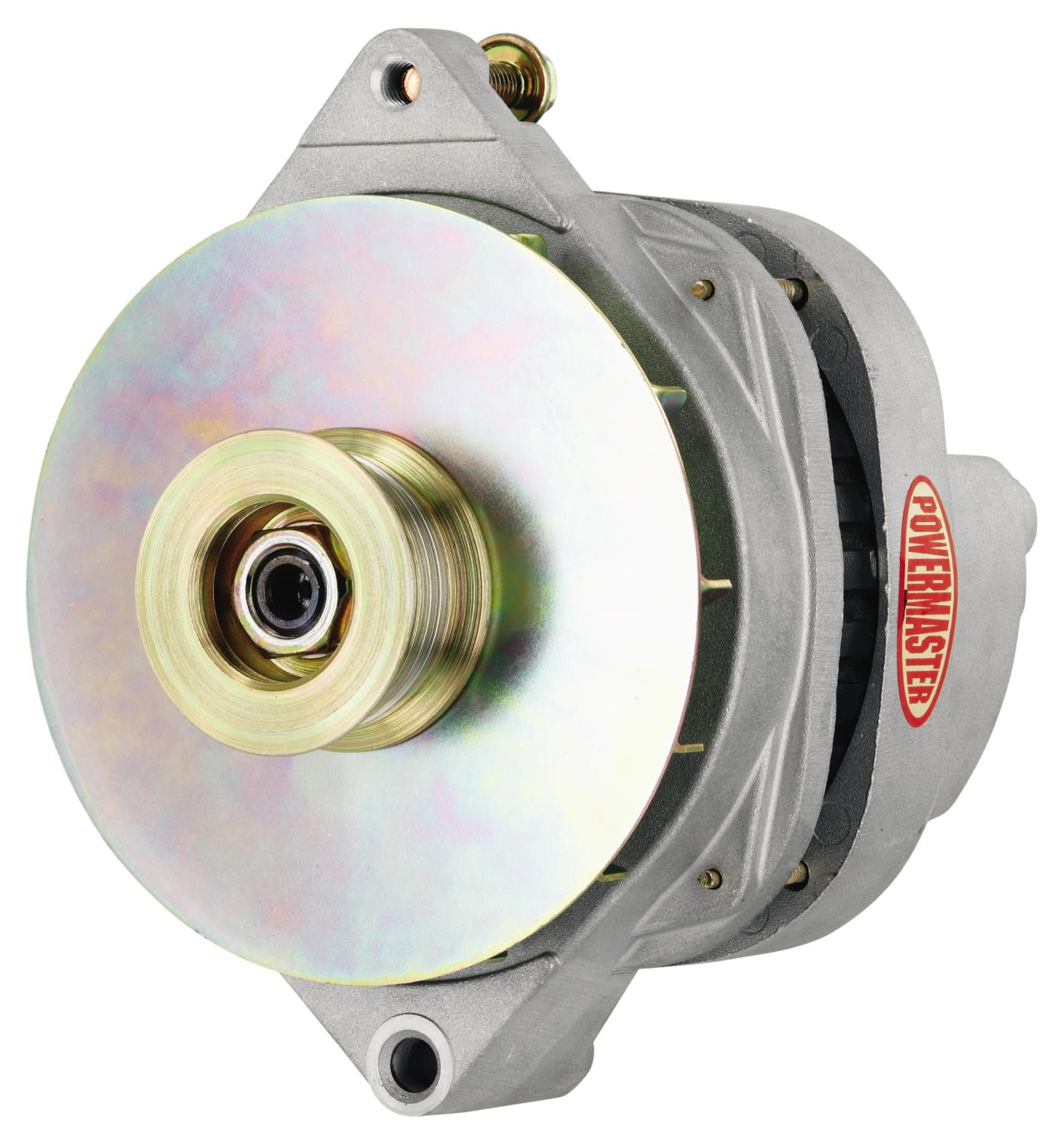Powermaster 478068 - Powermaster GM CS144 Style Alternators
