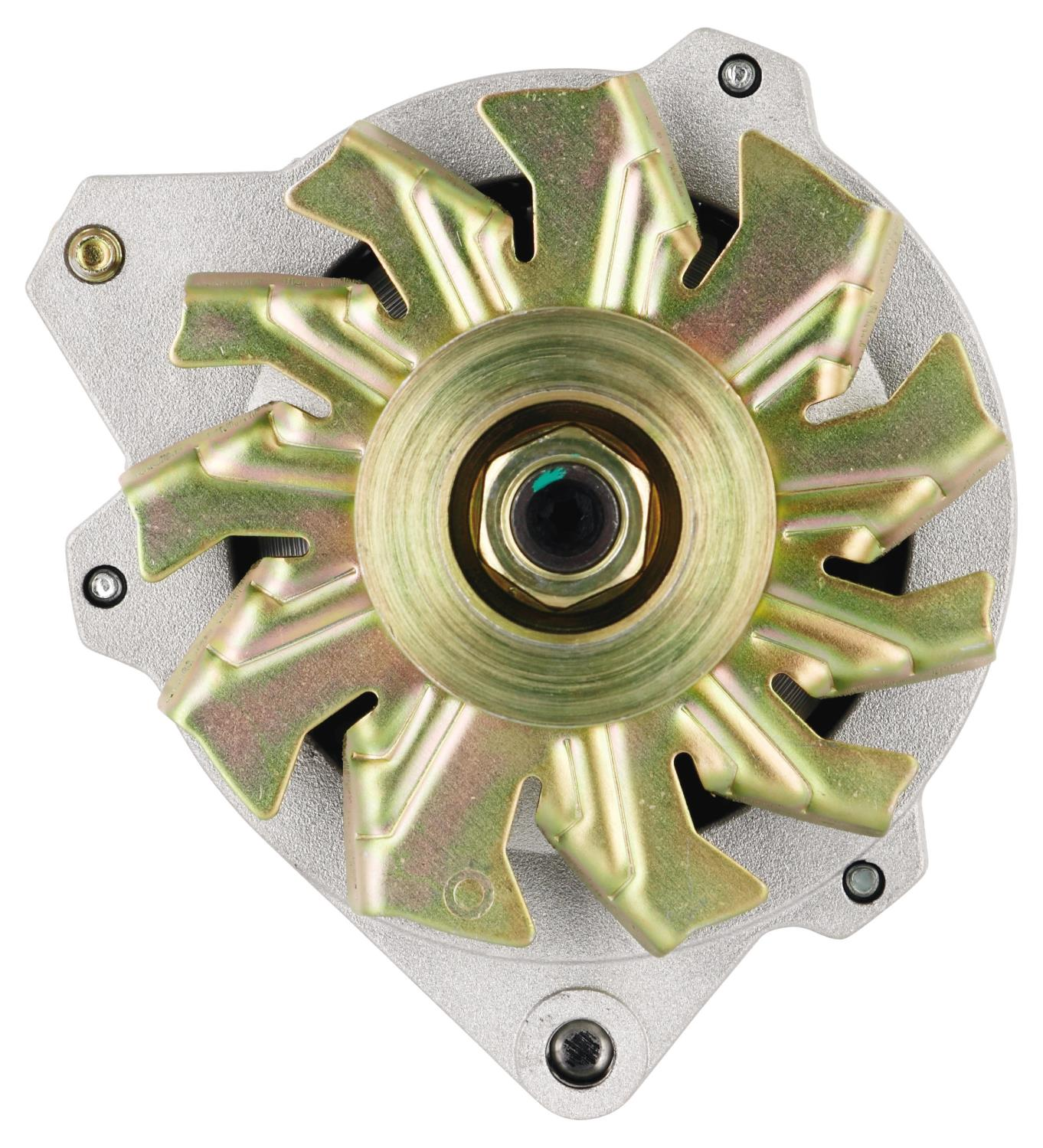 how to tell if alternator is dead