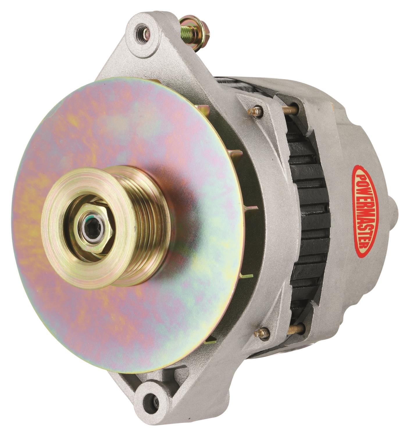 Powermaster 47864 - Powermaster CS144 Style Alternators