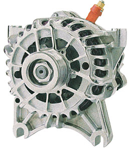 Powermaster 48252 - Powermaster Ford 6G Style Alternators
