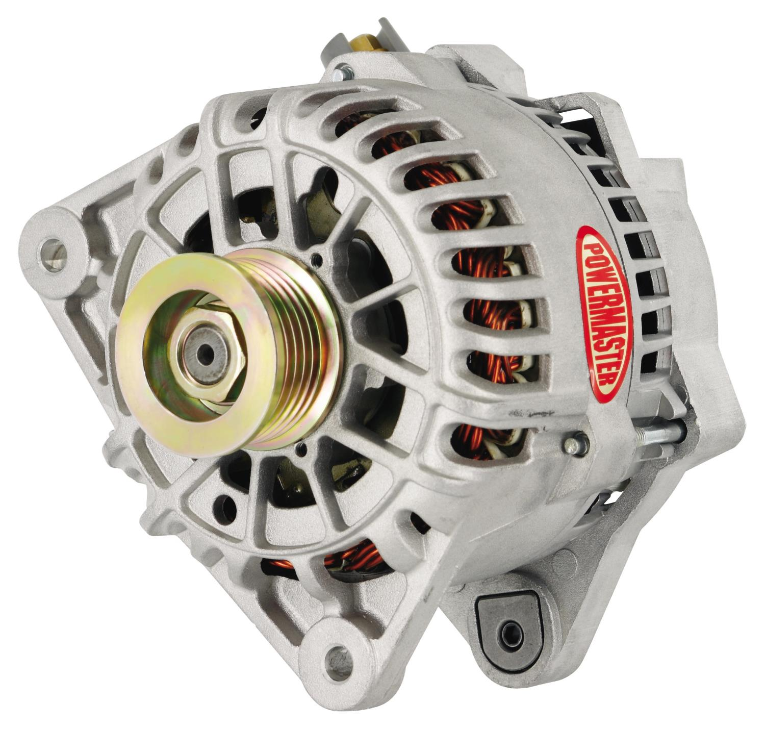 Powermaster 58250 - Powermaster Ford 6G Style Alternators