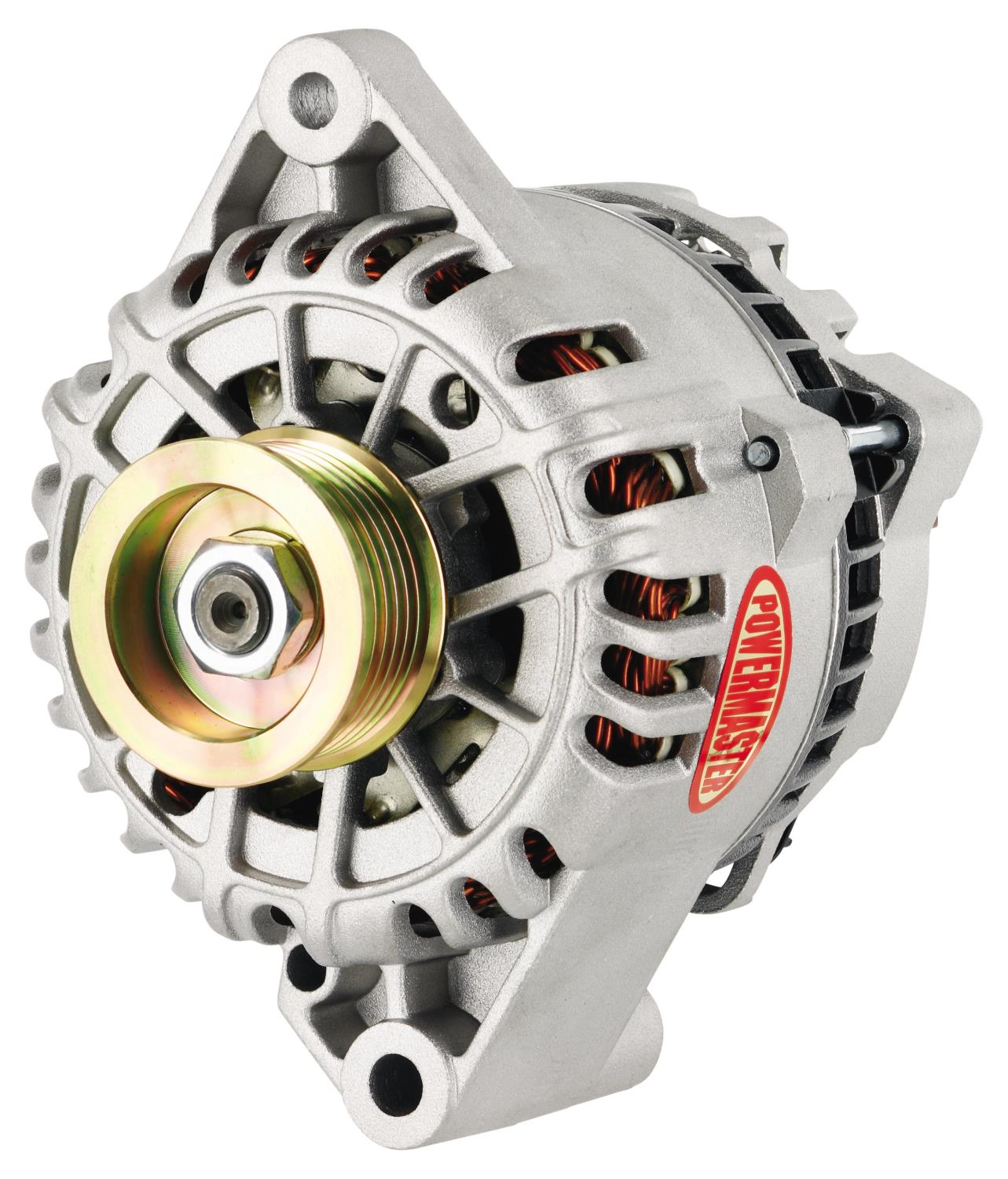 Powermaster 48263 - Powermaster Ford 6G Style Alternators