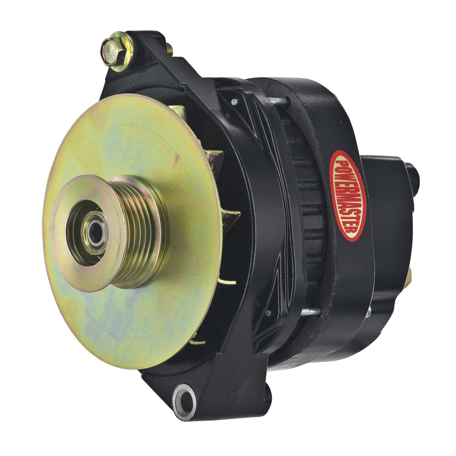Powermaster 57805 - Powermaster GM CS144 Style Alternators