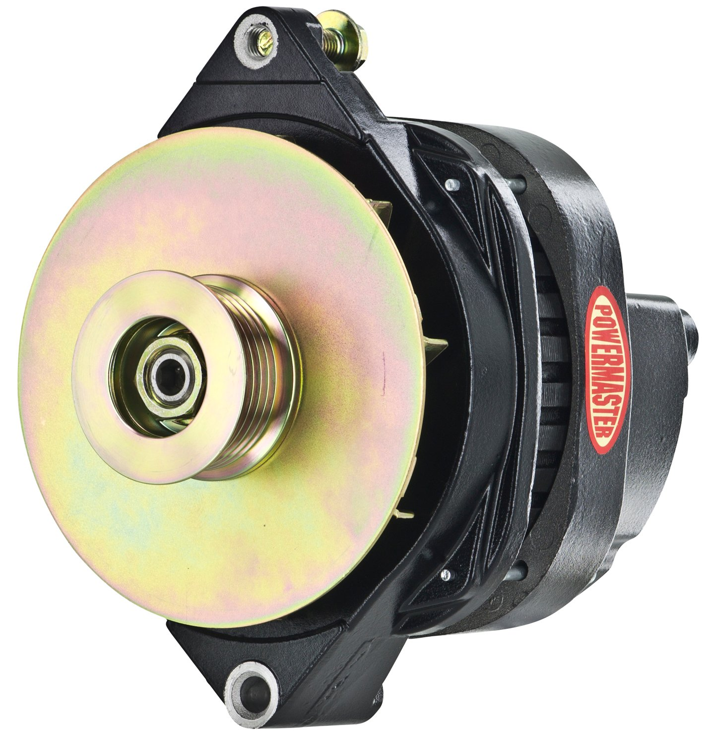 Powermaster 58112 - Powermaster GM CS144 Style Alternators