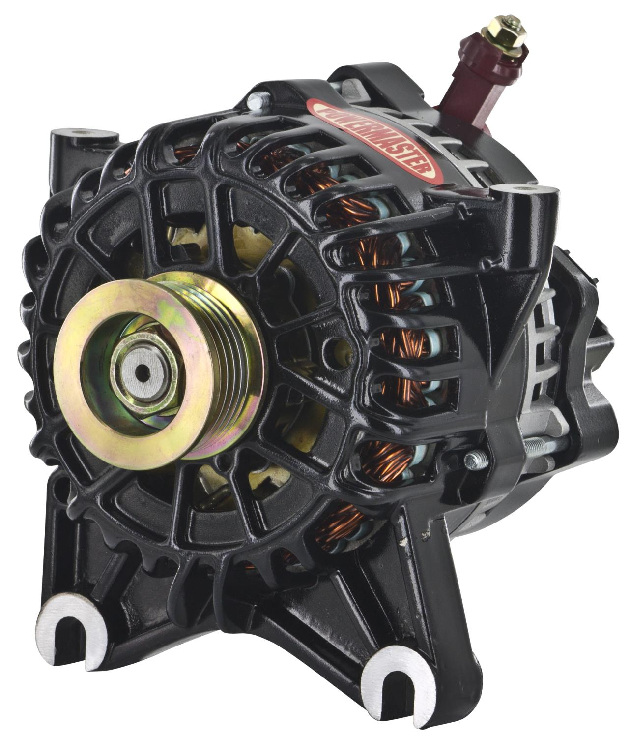 Powermaster 58252 - Powermaster Ford 6G Style Alternators