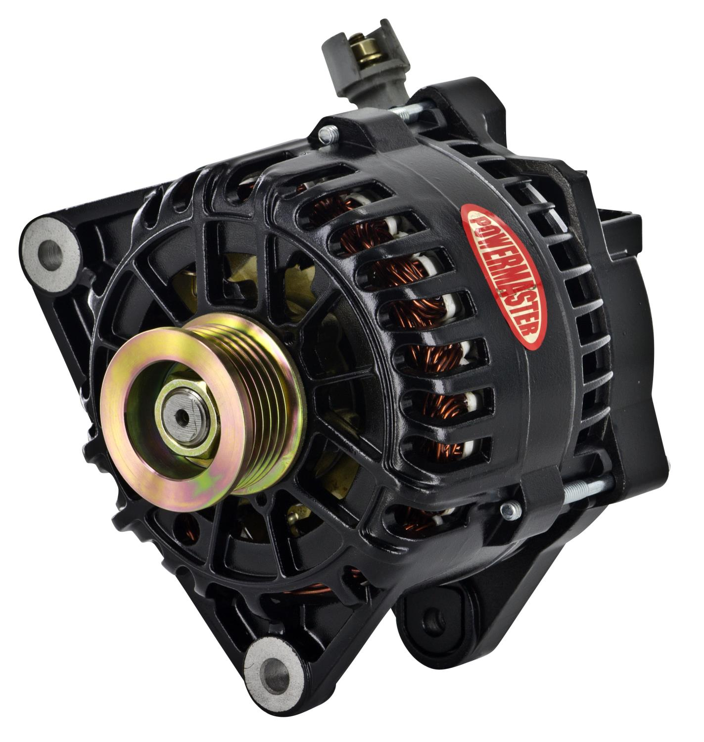 Powermaster 58260 - Powermaster Ford 6G Style Alternators