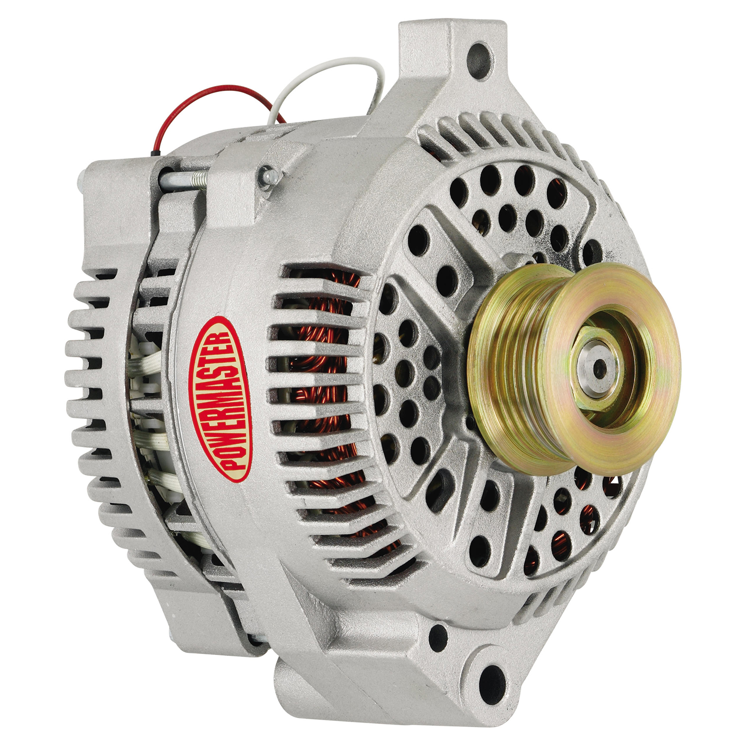 Powermaster 77711 - Powermaster 3G Style Ford Alternators