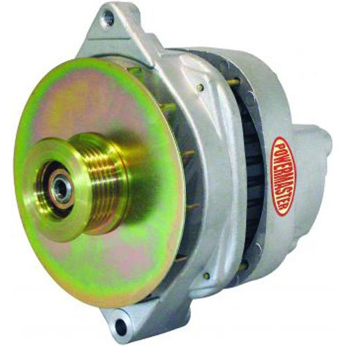 Powermaster 48163 - Powermaster GM CS144 Style Alternators
