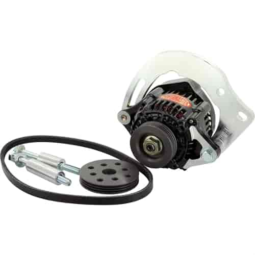 Powermaster 8-801 - Powermaster Pro Series Alternators and Mount Kits