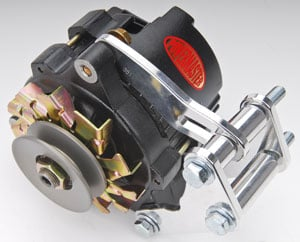Powermaster 8-8818 - Powermaster Pro Series Alternators and Mount Kits