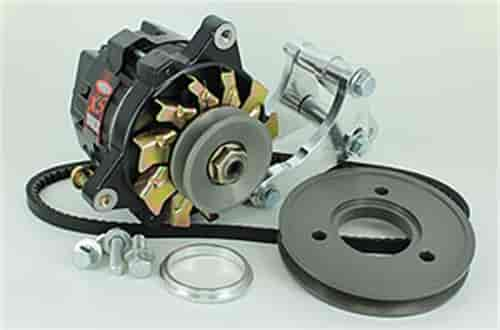 Powermaster 8-8828 - Powermaster Pro Series Alternators and Mount Kits