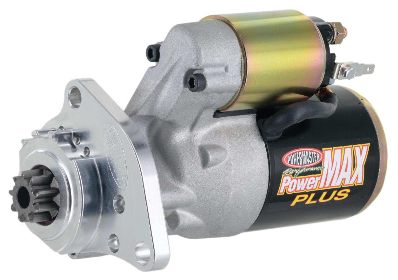 Powermaster 9000 13 Str Powermax Plus Mopar S Jegs Alternators Chrysler