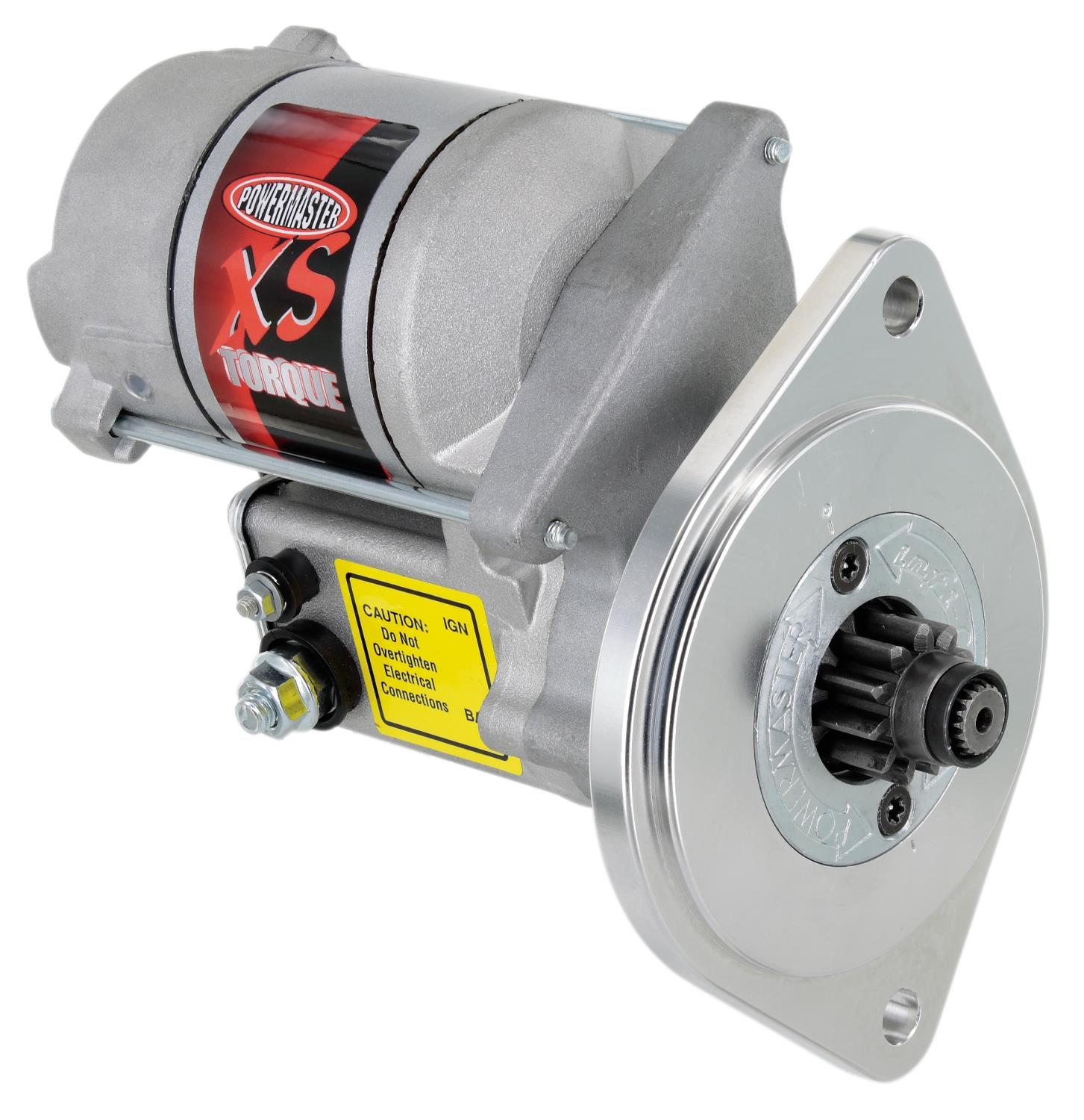 Powermaster XS Torque Starter Ford 289-351W Automatic & 5-Speed (3/4