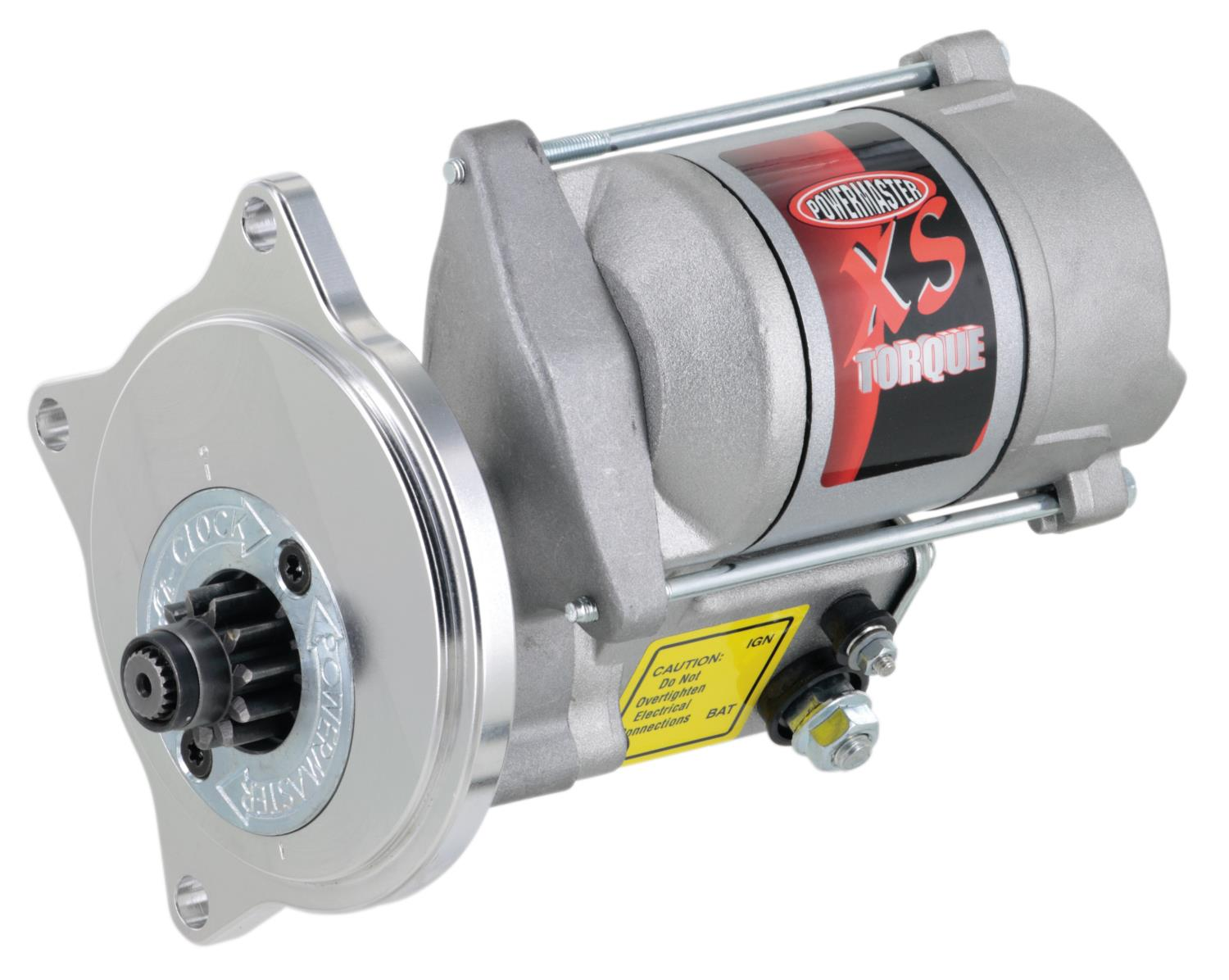 Powermaster 9506 Xs Torque Starter Ford 390 427 428 Fe Jegs Coil Wiring