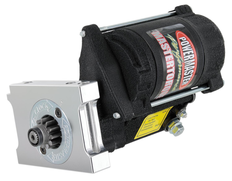 Powermaster 9600 mastertorque starter sbc jegs freerunsca Image collections