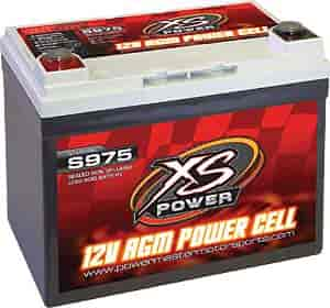 XS Power S975 - XS Power Batteries