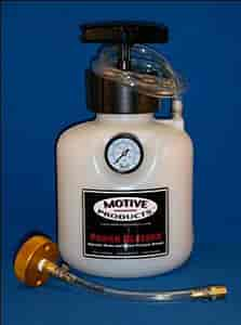 Motive Products 0162