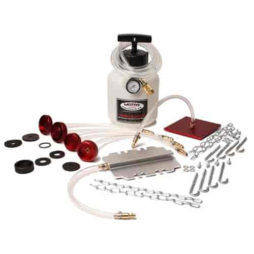 Motive Products 0290 - Motive Products Brake Power Bleeders and Accessories