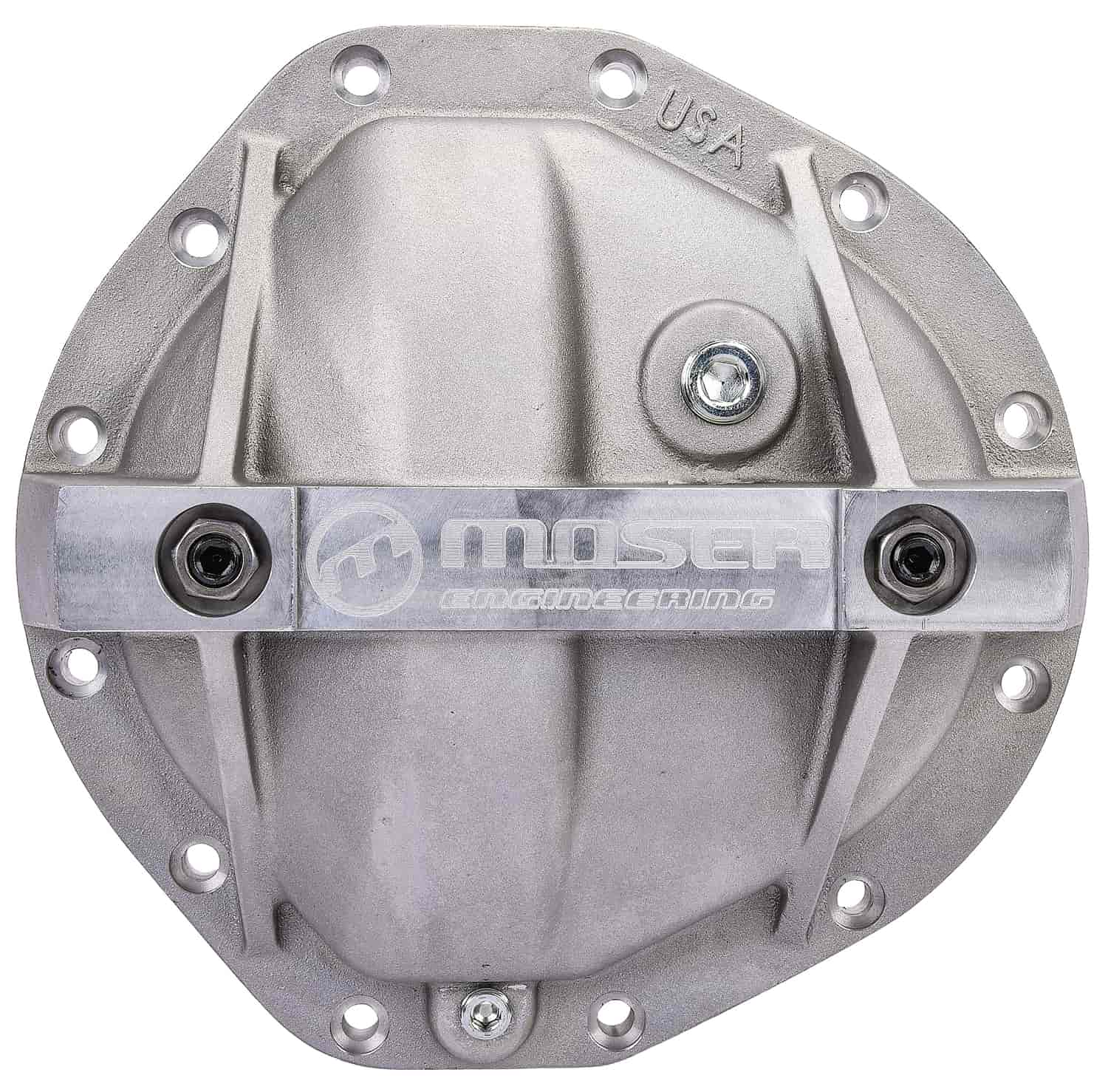 Moser Engineering Differential Cover GM 8 875