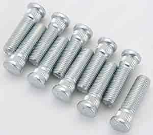 Moser Engineering 8254 - Moser Wheel Studs