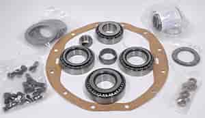 Moser Engineering R12B - Moser Differential Installation Kits