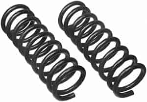 Moog 6080 - Moog Replacement Springs