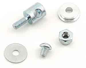 Mr. Gasket 1512 - Mr. Gasket Carb Bushing