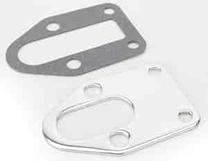 Mr. Gasket 1514 - Mr. Gasket Fuel Pump Mounting Plate
