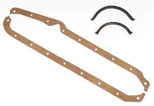 Mr. Gasket 190 - Mr. Gasket Oil Pan Gaskets