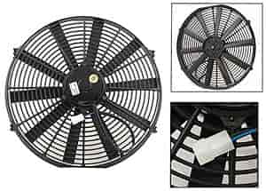 Mr. Gasket 1988 - Mr. Gasket Electric Cooling Fans