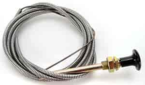 Mr. Gasket 2078 - Mr. Gasket Hand Choke Cable