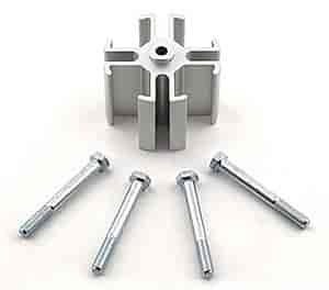 Mr. Gasket 2393 - Mr. Gasket Aluminum Fan Spacer Kits