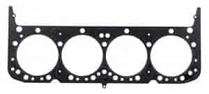 Mr. Gasket 3128G - Mr. Gasket Multi-Layered Steel (MLS) Head Gaskets