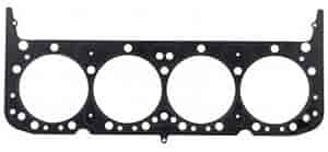 Mr. Gasket 3129G - Mr. Gasket Multi-Layered Steel (MLS) Head Gaskets