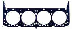 Mr. Gasket 3132G - Mr. Gasket Multi-Layered Steel (MLS) Head Gaskets
