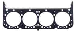 Mr. Gasket 3133G - Mr. Gasket Multi-Layered Steel (MLS) Head Gaskets