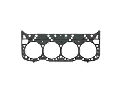 Mr. Gasket 3144G - Mr. Gasket Multi-Layered Steel (MLS) Head Gaskets