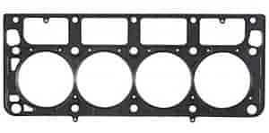 Mr. Gasket 3146G - Mr. Gasket Multi-Layered Steel (MLS) Head Gaskets