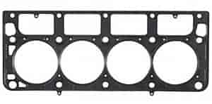 Mr. Gasket 3148G - Mr. Gasket Multi-Layered Steel (MLS) Head Gaskets