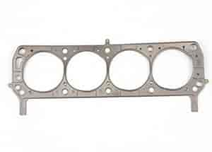 Mr. Gasket 3165G - Mr. Gasket Multi-Layered Steel (MLS) Head Gaskets