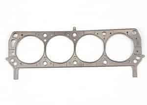 Mr. Gasket 3166G - Mr. Gasket Multi-Layered Steel (MLS) Head Gaskets