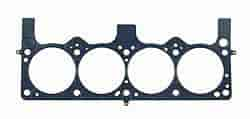 Mr. Gasket 3210G - Mr. Gasket Multi-Layered Steel (MLS) Head Gaskets