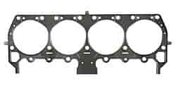 Mr. Gasket 3217G - Mr. Gasket Multi-Layered Steel (MLS) Head Gaskets