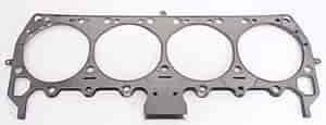 Mr. Gasket 3218G - Mr. Gasket Multi-Layered Steel (MLS) Head Gaskets