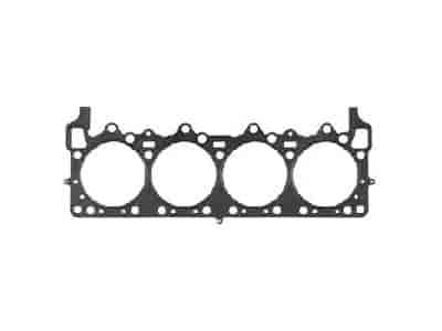 Mr. Gasket 3222G - Mr. Gasket Multi-Layered Steel (MLS) Head Gaskets