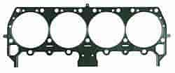 Mr. Gasket 3233G - Mr. Gasket Multi-Layered Steel (MLS) Head Gaskets