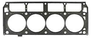 Mr. Gasket 3291G - Mr. Gasket Multi-Layered Steel (MLS) Head Gaskets