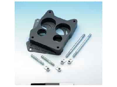 Mr. Gasket 3406 - Mr. Gasket Phenolic Carb Spacer