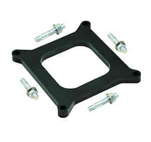 Mr. Gasket 3439 - Mr. Gasket Phenolic Carb Spacer